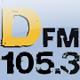 DFM Владивосток 105.3 FM