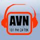INFINITY-AVN - 101.0 MHz