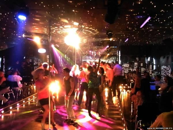 Ночной Клуб Америка